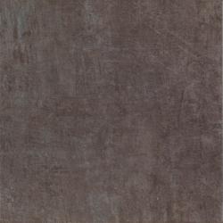 """Плитка для пола """"LENSITILE"""" 45x45 grafit (Польша.Paradyz)"""